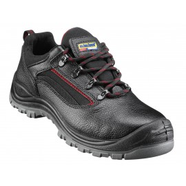 Chaussures de sécurité basse Noir 2401 Blaklader